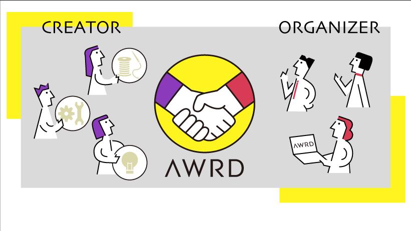 AWRD illust