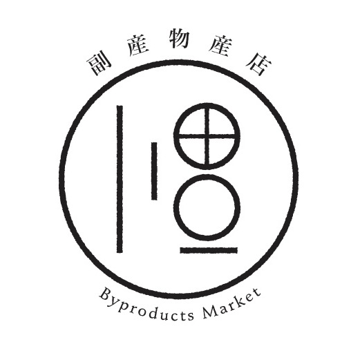 副産物産店ロゴ