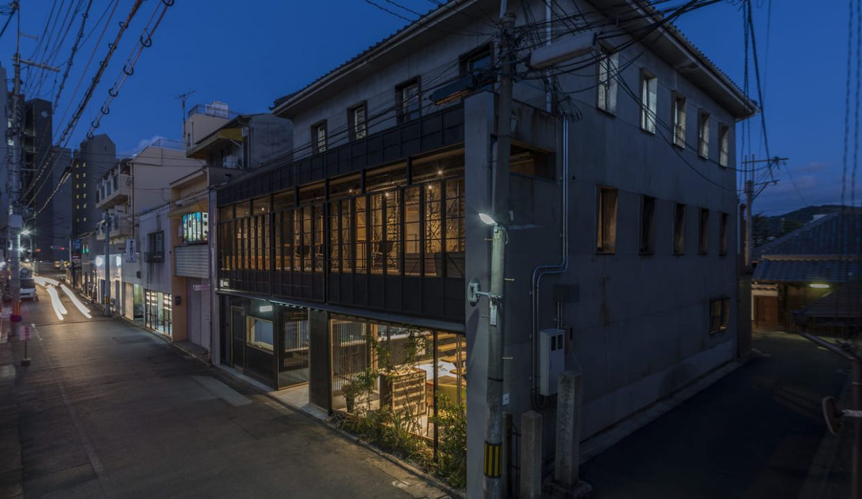 京都オフィス