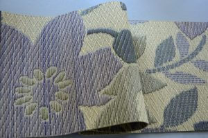 袋織 フィレンツェ グリーン / FO-SJM-0001